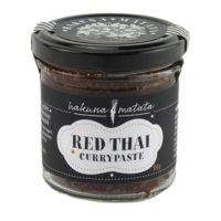 Red Thai Currypaste