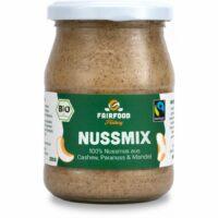 Nussmix-Mus Fairfood