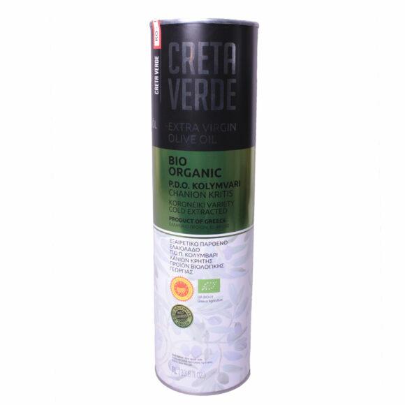 Olivenöl Creta Verde 1 Liter
