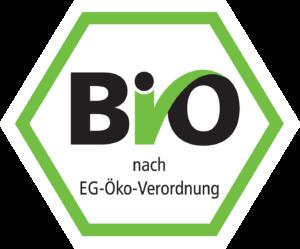 Logo Bio-Siegel