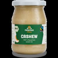 Cashew-Nussmus