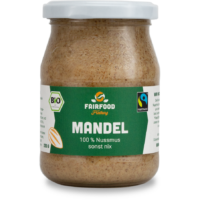 Mandel Nussmus Fairfood